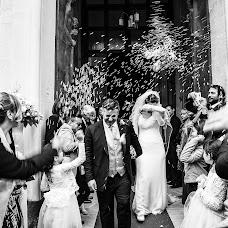 Wedding photographer Gennaro Carrabba (carrabba). Photo of 04.04.2018