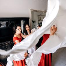 Wedding photographer Natali Vasilchuk (natalyvasilchuc). Photo of 29.12.2018
