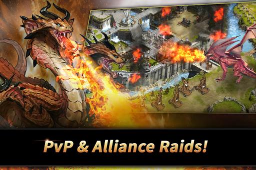 Civilization War - Battle Strategy War Game 2.0.1 screenshots 6