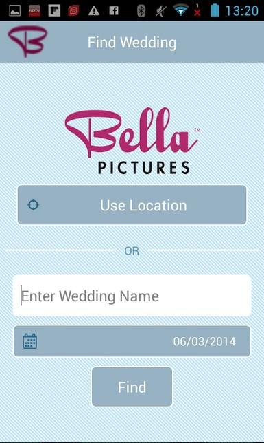 Bella Pictures- screenshot