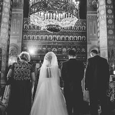 Wedding photographer Vlad Florescu (VladF). Photo of 31.07.2017