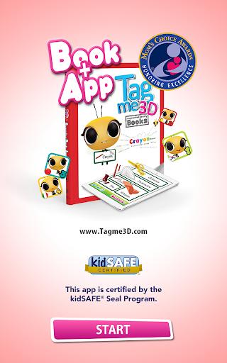 Tagme3D IT Book2