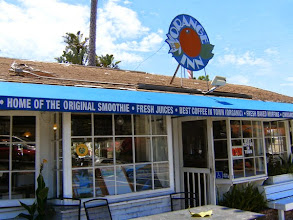 Photo: cafe laguna beach