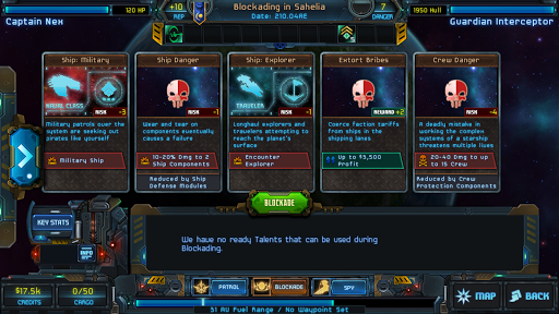 Star Traders: Frontiers screenshots 7