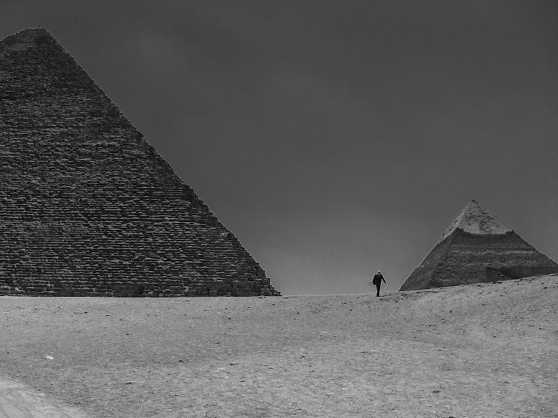 Ombre egiziane di Matteop