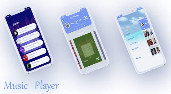 Music Player Pro – Top Most Paid v1.6 APK 3