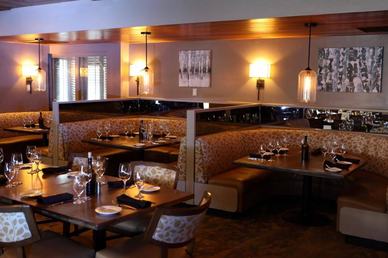 Bighorn Bistro Lounge Keystone Co Tock