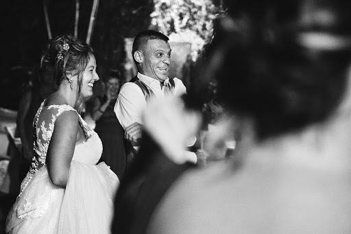 Fotógrafo de bodas Jiri Horak (JiriHorak). Foto del 13.11.2017
