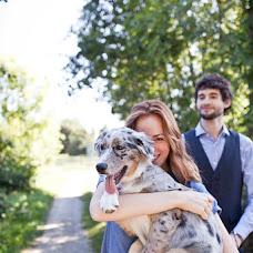 Wedding photographer Andrea Licari (AndreaLicari). Photo of 11.08.2016