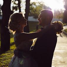 Wedding photographer Irina Lysikova (Irinakuz9). Photo of 09.10.2017