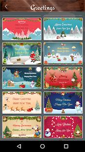 Christmas Wishes - náhled