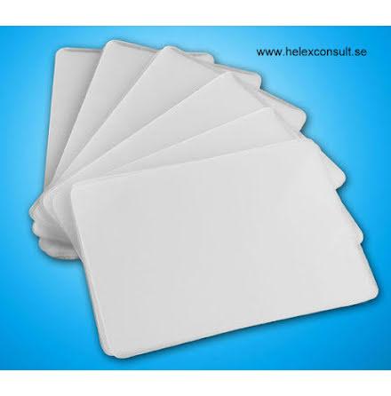 Laminat kreditkort