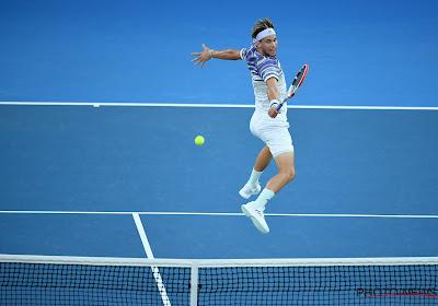 Dominic Thiem vreest dat gebrek aan reisverkeer geen tennistoernooien toelaat