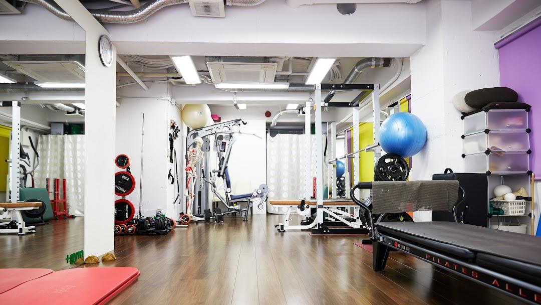 +gymの画像