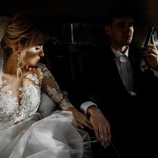 Fotografo di matrimoni Tanya Bogdan (tbogdan). Foto del 10.02.2019