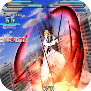 Vizard Ichigo Hollow APK Download for Android