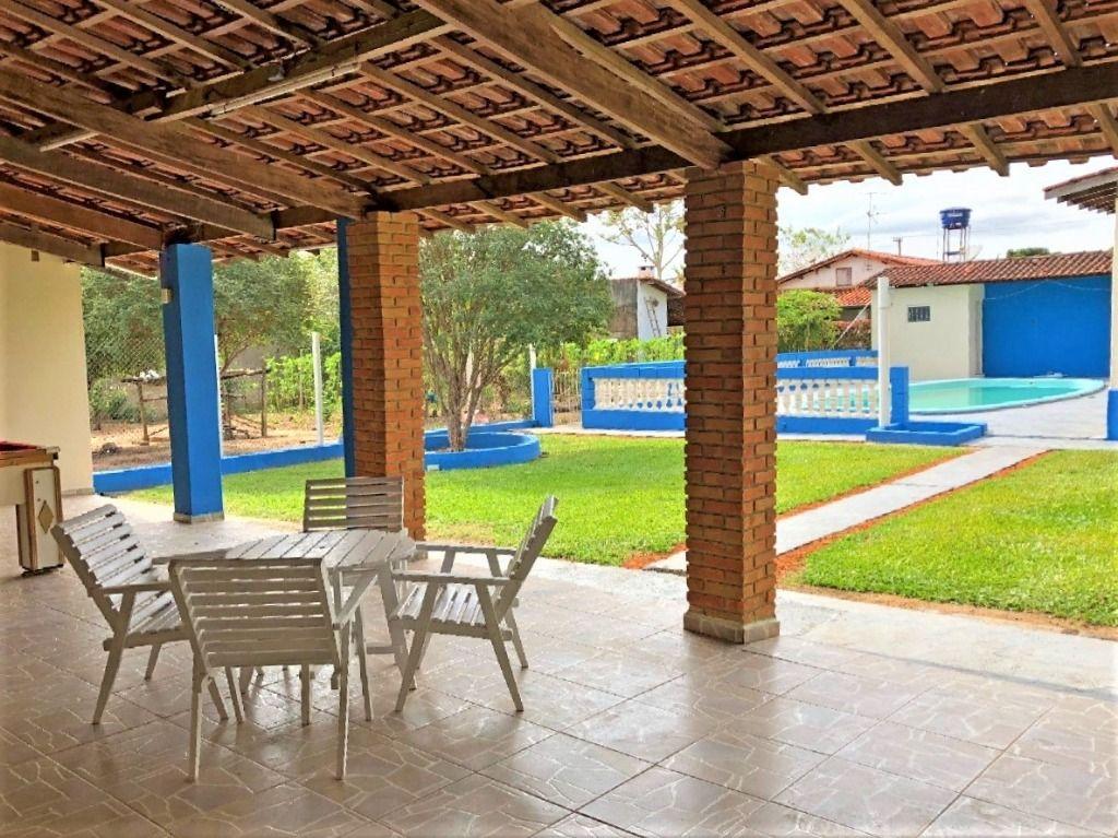 Chácara à venda, 1500 m² por R$ 395.000,00 - Jardim Santa Isabel - Monte Mor/SP