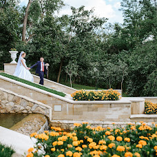 Wedding photographer Gicu Casian (gicucasian). Photo of 20.10.2017