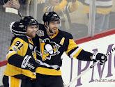 NHL : Pittsburgh, champion en titre, éliminé par Washington