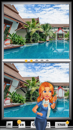 Find the Difference Mansion: Seek and spot it!  screenshots 7