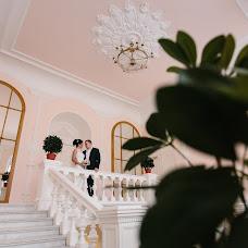 Wedding photographer Vladislav Malinkin (Malinkin). Photo of 30.03.2017