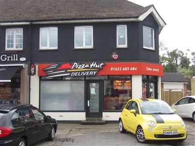 Pizza Hut Delivery On Woodville Road Pizza Takeaway In