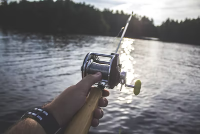 How To Improve Your Fishing Skills