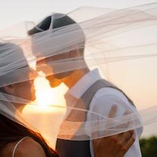 Wedding photographer Evgeniya Kostyaeva (evgeniakostiaeva). Photo of 22.05.2018