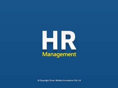 HR Management - screenshot thumbnail