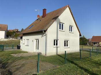 maison à Wintzenbach (67)