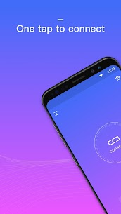 PlexVPN – Best Premium Unlimited VPN Proxy App Download For Android 1
