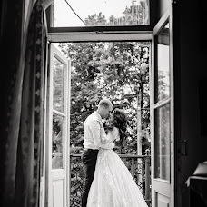 Wedding photographer Aleksey Kutyrev (alexey21art). Photo of 09.08.2018