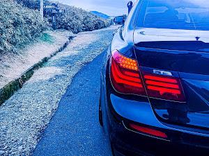 7シリーズ  Active hybrid 7L   M Sports  F04 2012後期のカスタム事例画像 ちゃんかず  «Reizend» さんの2020年06月07日22:13の投稿
