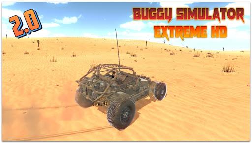 Simulator Buggy Extreme HD 2.0 1.0.0 screenshots 3