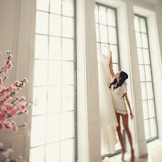 Wedding photographer Artem Bogdanov (artbog). Photo of 10.04.2015