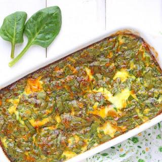 Passover Spinach Recipes