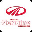 Mahindra SmartTracker icon
