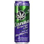 Canna Energy Lite Blu-Berry