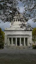 Photo: Grant's tomb