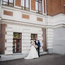 Wedding photographer Olesya Markelova (markelovaleska). Photo of 15.10.2018