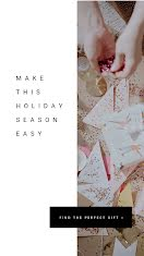 Easy Holiday Season - Facebook Story item