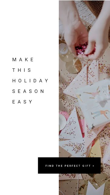 Easy Holiday Season - Facebook Story Template