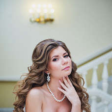 Wedding photographer Lesya Ermolaeva (BOUNTY). Photo of 05.08.2015