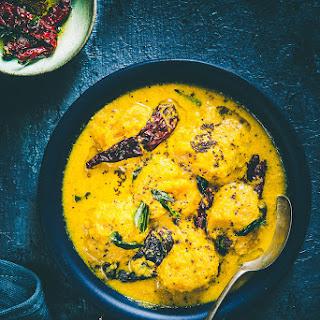 Kerala Style Ripe Mango Curry