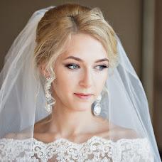Wedding photographer Alena Parfenova (Lyova). Photo of 18.01.2016