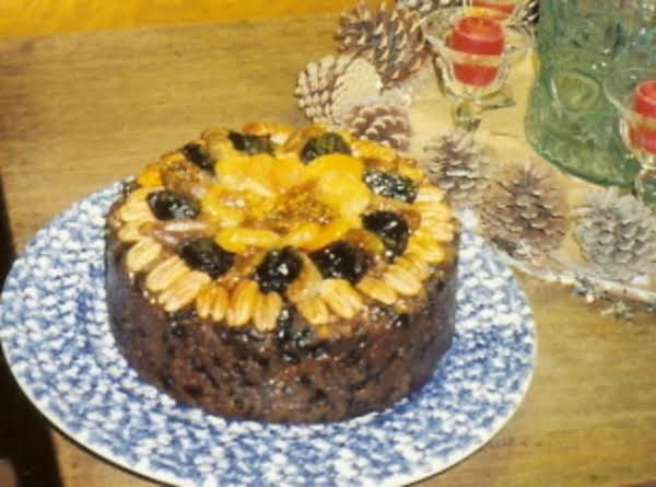 $$$,$$$,$$$ Fruitcake (unusual And Worth It) Recipe