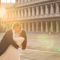 Свадебный фотограф Lubow Polyanska (LuPol). Фотография от 22.04.2018