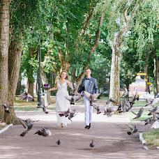 Wedding photographer Dmitriy Pavlenko (Mitja). Photo of 15.12.2015