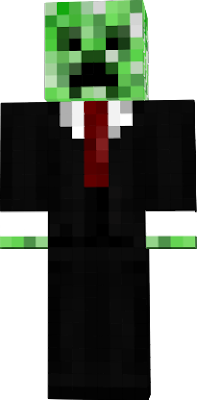 creeper ohwww man