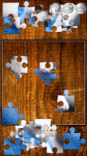 Dogs Jigsaw Puzzles - náhled